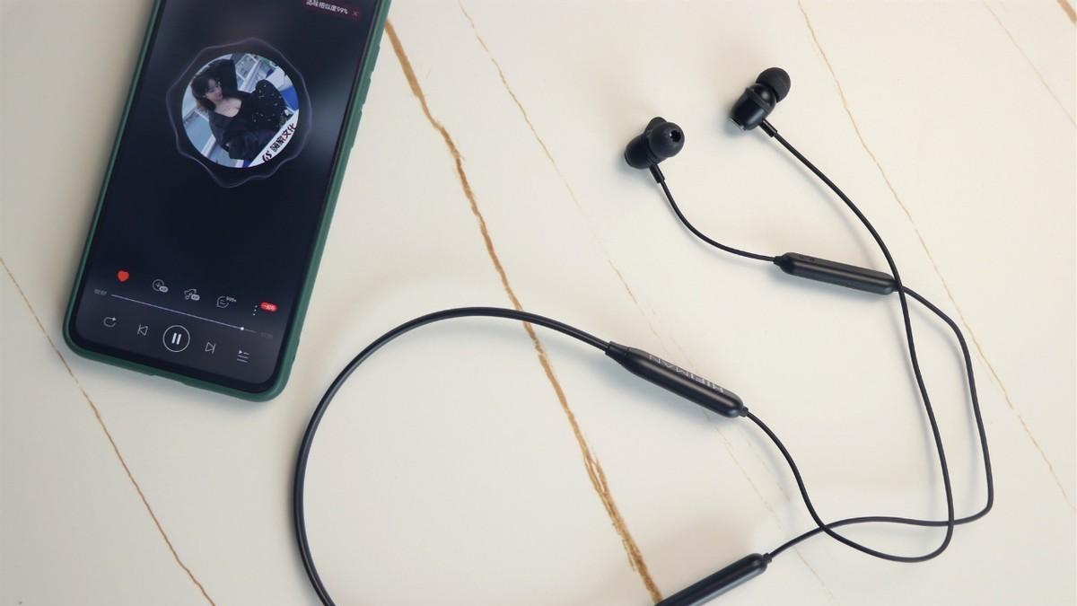 没有短板的颈挂式蓝牙耳机:HIFIMAN(海菲曼)BW400体验评测