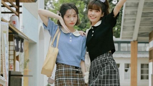 日常通勤简约的韩系穿搭,这些技巧值得学习,时尚潮流又百搭