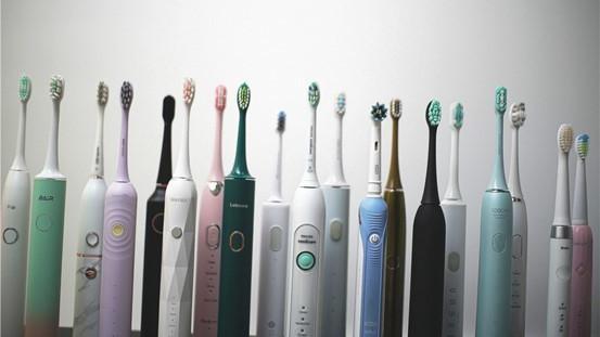 电动牙刷哪个牌子好?个护李铮点评五大电动牙刷品牌