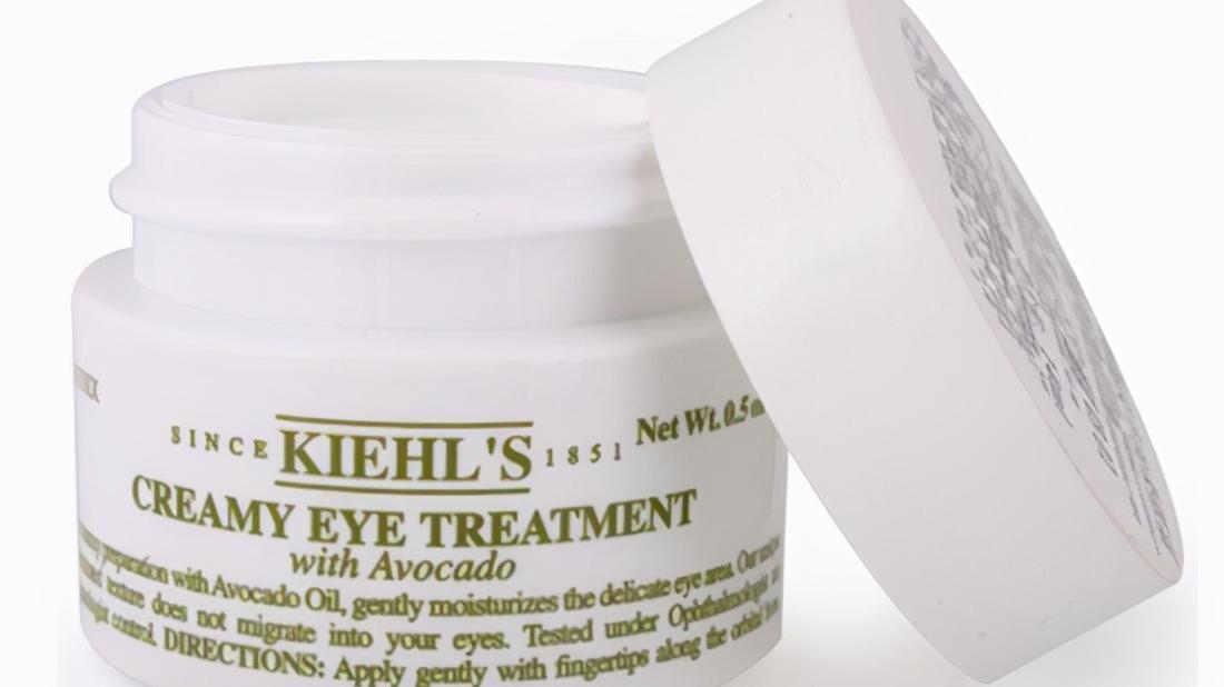 精华眼霜实力派推荐:去黑眼圈,淡化干纹,让眼部肌肤焕发年轻态