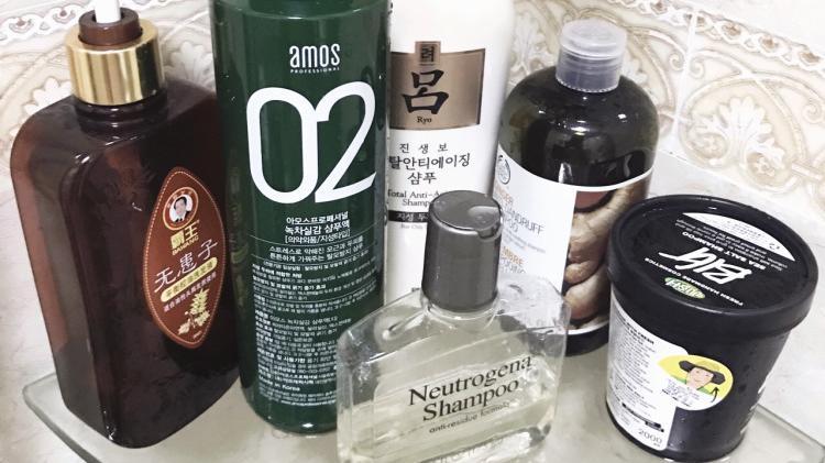 公认好用的5款国内外洗发水,人气高口碑佳,值得收藏,孕妇可用