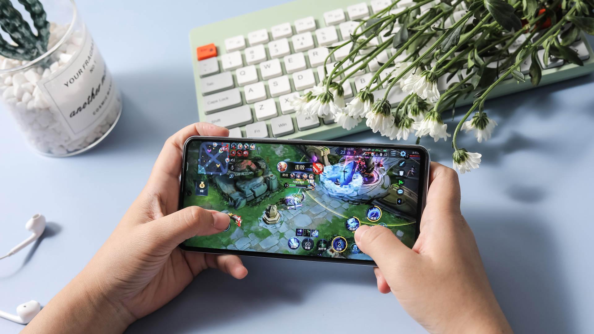 手上只有3000元怎么买游戏手机?这三款口碑、体验都是最好