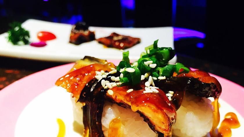 上海日本料理餐厅 上海日料店排行榜 上海日式料理哪家最好