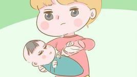 """""""诺必行婴宝""""教你三个月宝宝拉绿便需换奶粉吗?"""