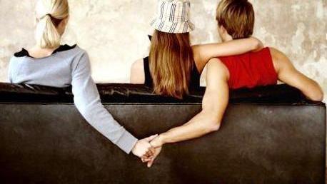 星云,婚外情的婚姻,狐狸精,婚外情,太太,丈夫