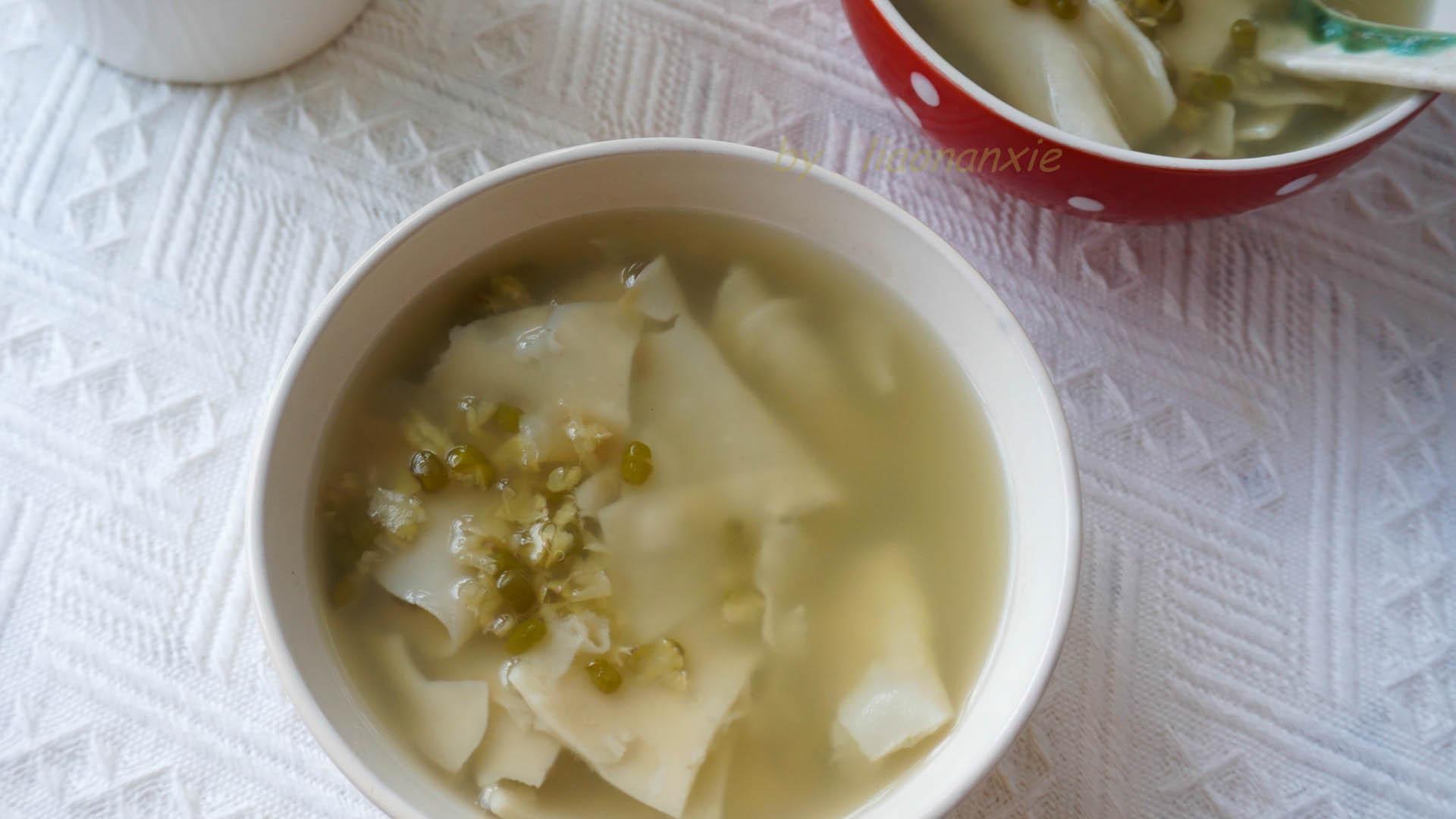 入伏后,全家都爱喝这汤,一碗下肚,消暑又补水,全身都觉得舒服