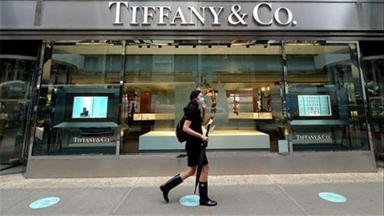 受疫情影响 Tiffany&Co.或将关闭全球最大旗舰店