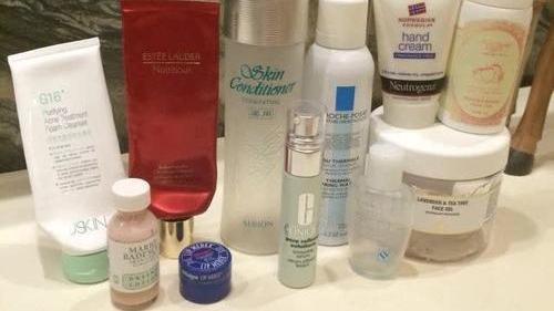 20岁护肤品别乱选,5款护肤品保湿修护一步到位,拒绝花钱买教训