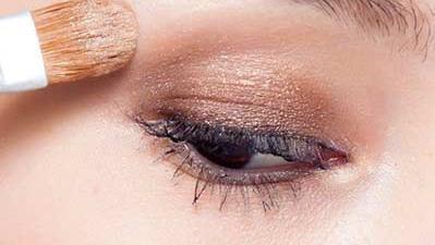 美妆小技巧#拥有一双炯炯有神的大眼睛(上)