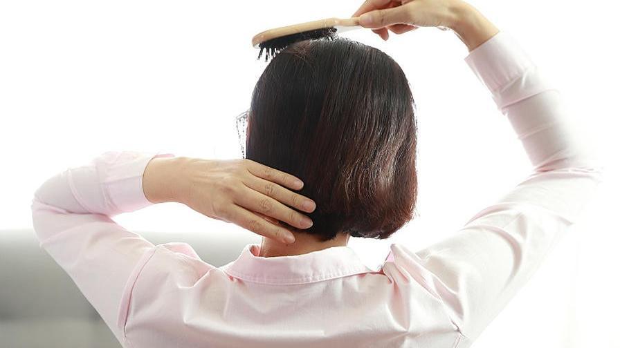 日常超实用的护发小技巧,从此头发美起来