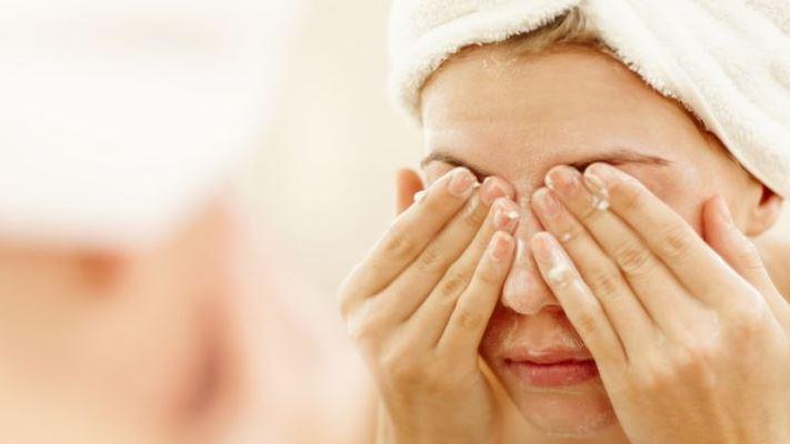 夏季女人该如何保养皮肤