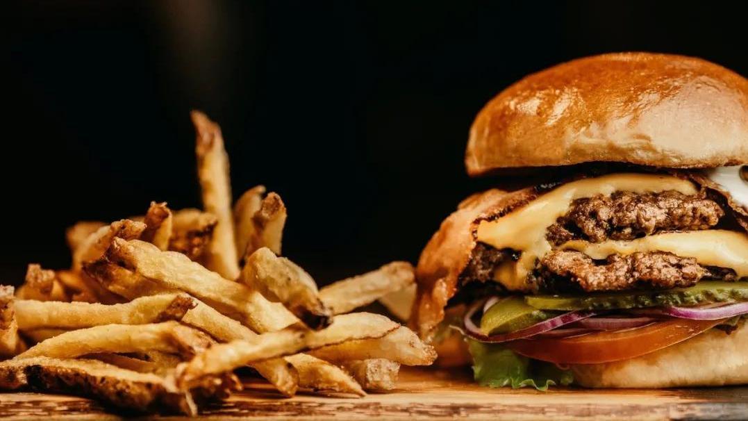 汉堡可不只是肯德基、麦当劳,揭秘这些品牌背后的生意经