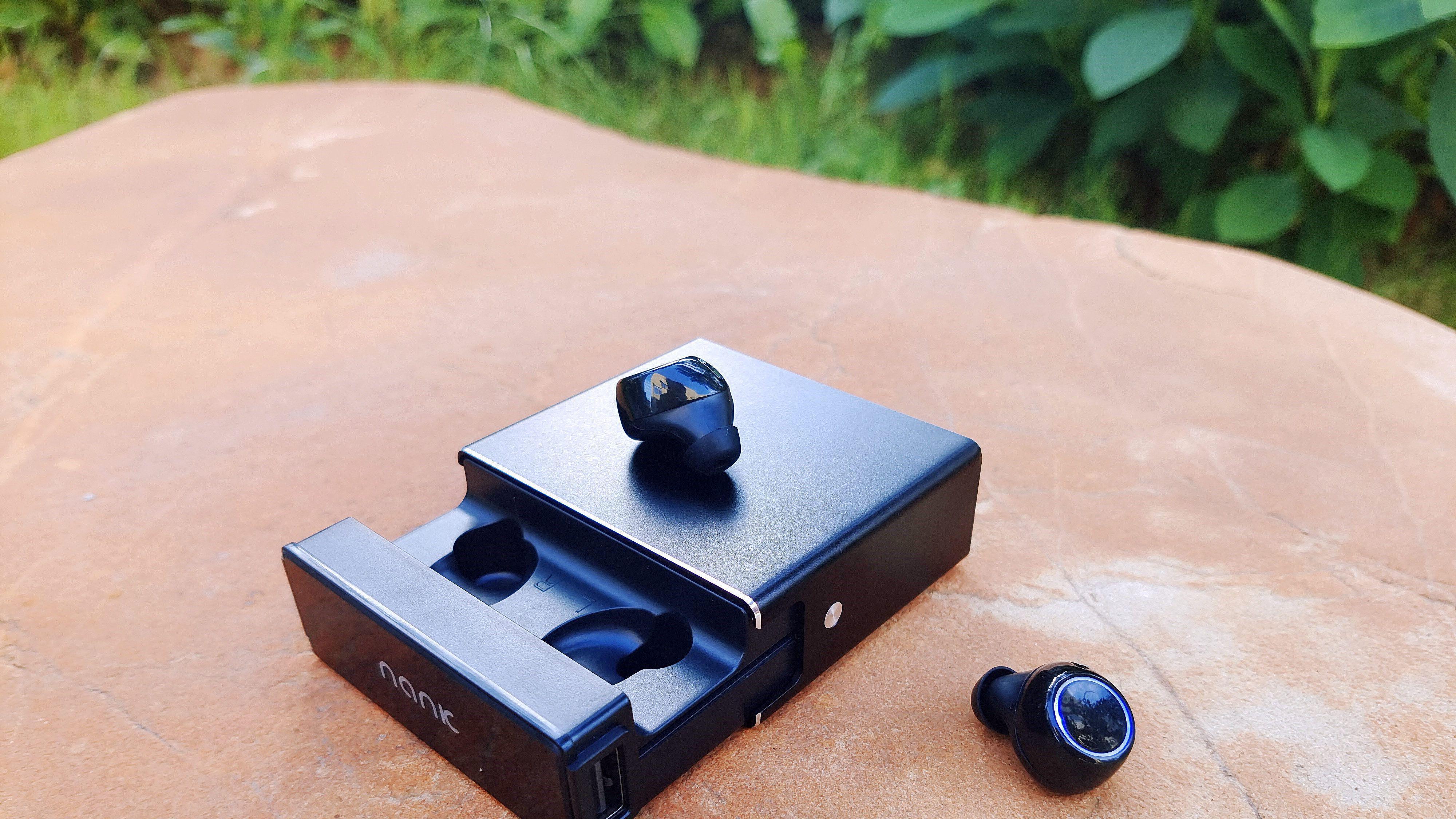 年度最独特的真无线蓝牙耳机,好音质还可做充电宝的南卡N2S评测