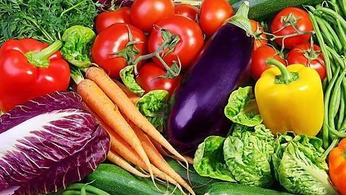 生活的9种蔬菜不能乱吃你中招了吗?