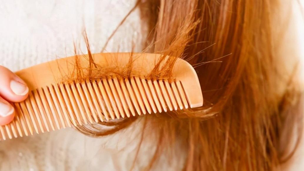 每天护理头发仍不柔顺?那是你不会用护发素