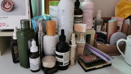 护肤品并非越贵越好,这几款平价国货,每一款都值得收藏加购