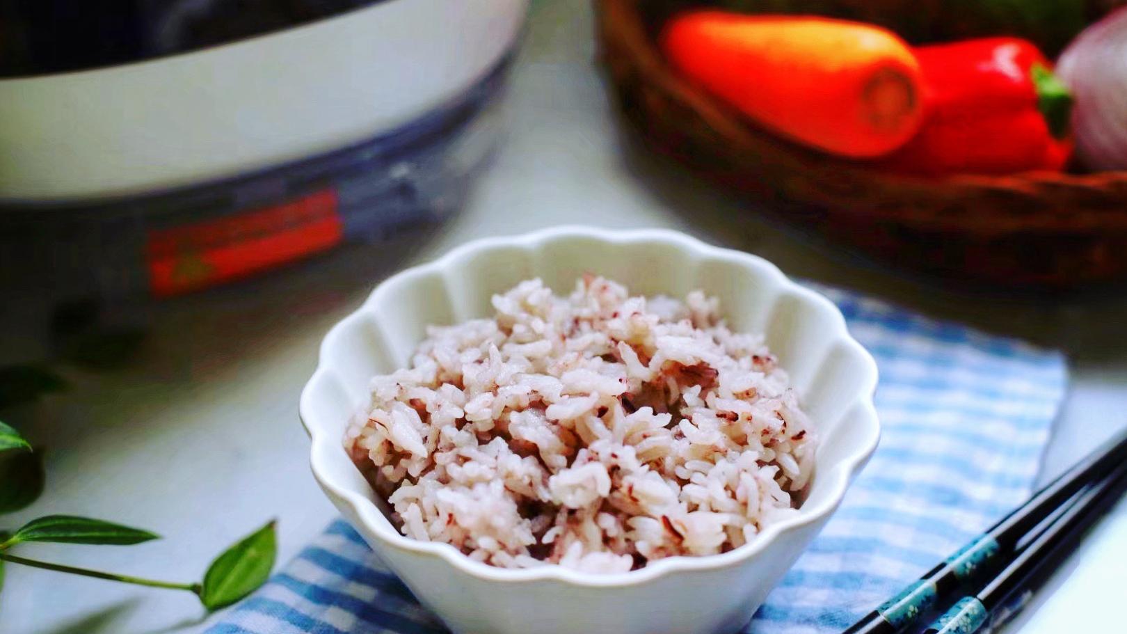 减肥吃这个米饭正好,口感香,清爽好消化