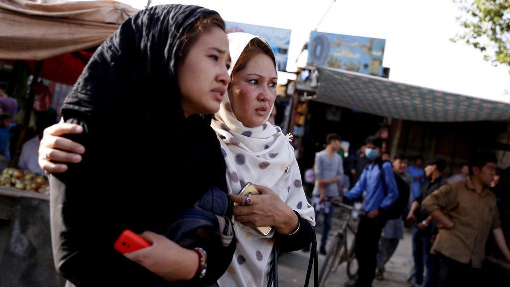 塔利班一直在忽悠?法国揭穿阿富汗谎言,女性权益无法得到保障