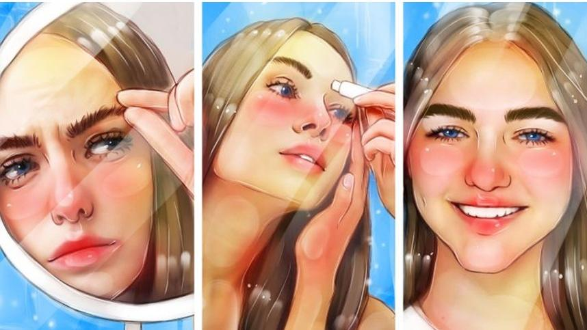 润唇膏可以用来遮盖皮鞋上的划痕?润唇膏在生活中的8大妙用