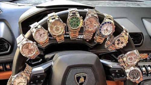 暗访高仿手表生产中心—广州,揭秘广州手表水平和套路骗局