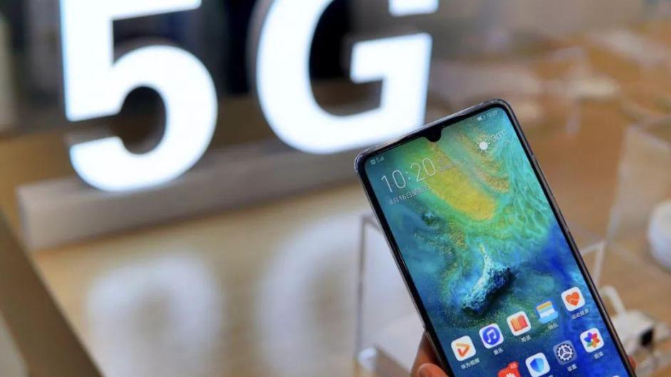 5G手机网速排行榜,苹果iPhone12意料之中,华为榜上无名?