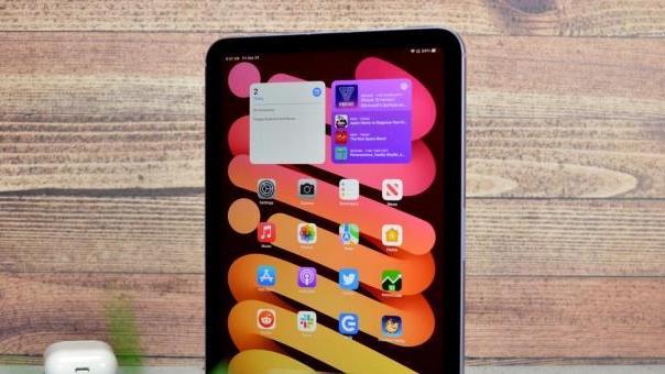 iPad Mini 6评测:迷你小身板性能强得很