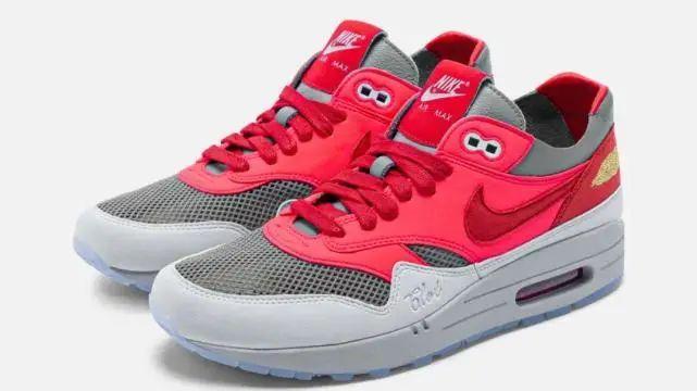 发售预告   死亡之吻再度来袭!稀世鞋款Solar Red重出江湖!