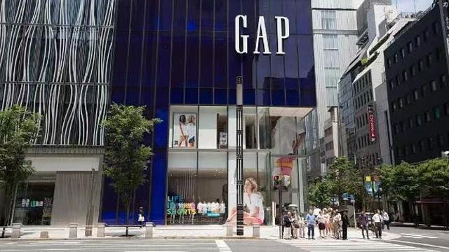 进军中国超十年、快时尚巨头GAP为何被抛弃?快时尚时代已不在?