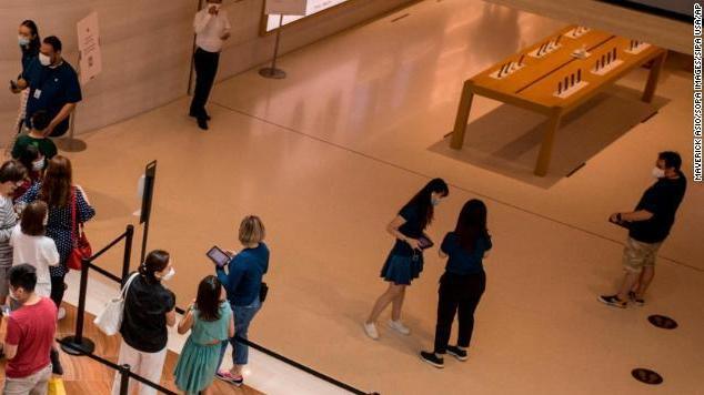 """5G速度排名,iPhone 12高台跳水成笑柄,安卓阵营可不仅靠""""快""""?"""