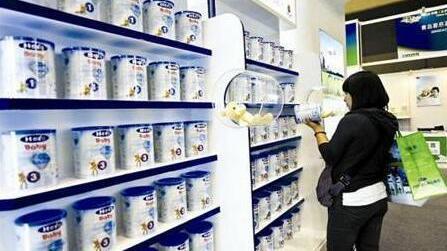 便宜奶粉和贵奶粉到底有何区别,看完就知道如何选择了