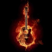 吉他说数码