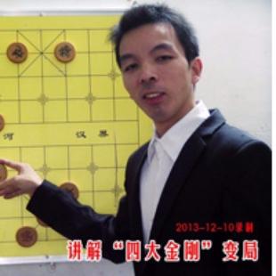 棋疯子象棋视频