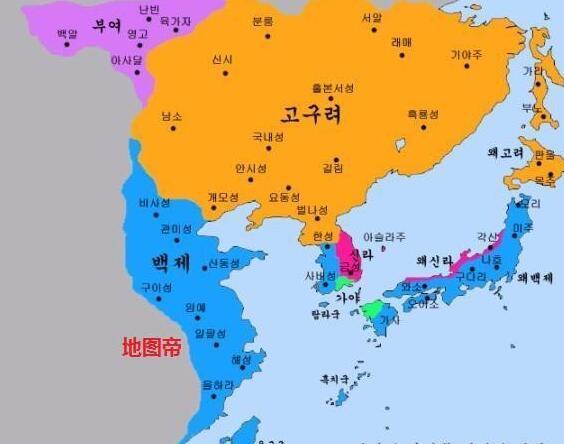 中国历史上什么时候版图 地图 最大
