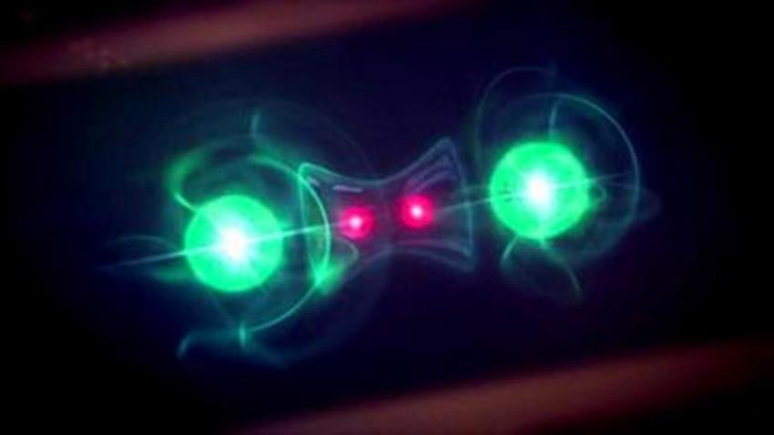 量子纠缠背后或藏神秘宇宙 有人打算10年内否定爱因斯坦