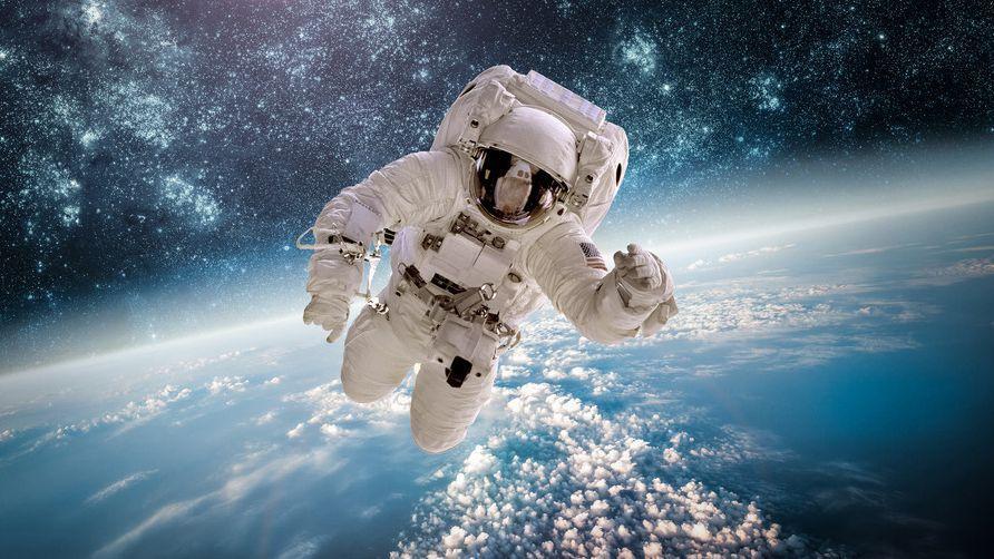 20名宇航员登上太空后, 脑部均出现萎缩现象