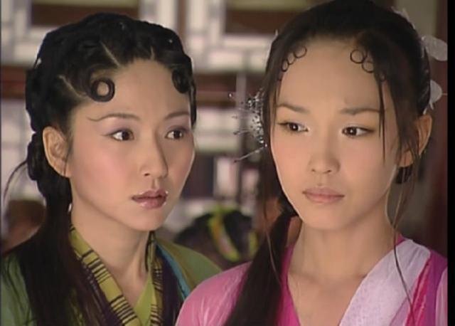 范文芳,李铭顺主演的《白蛇青蛇》,而主演方面则是欢瑞世纪当家花旦