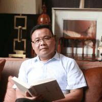 胡杨映月原创情感美文