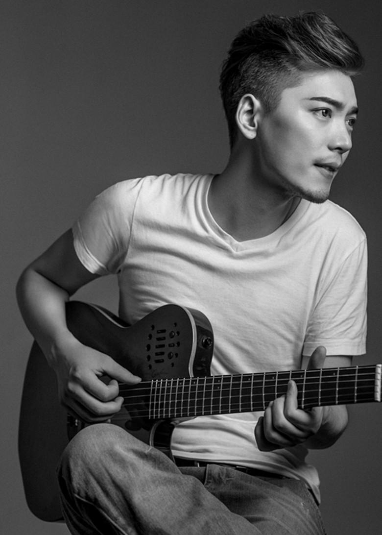 电视剧《思美人》发布主题曲, 简弘亦曝曲折创作过程