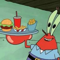 蟹堡王餐厅