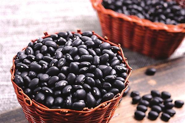 小小一粒黑黑豆,居然能对盗汗有很好的作用!