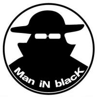 黑衣人科技
