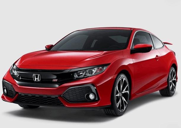 新一代本田思域si车型将在5月开售(多图)