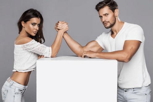 男人针对女人做这三个小动作, 女人会失去抵抗力!