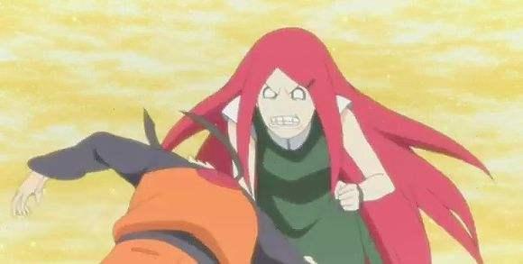 [ 解析 ] 火影忍者博人传: 鸣人的女儿向日葵到底有多强?