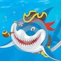 大鲨鱼娱乐
