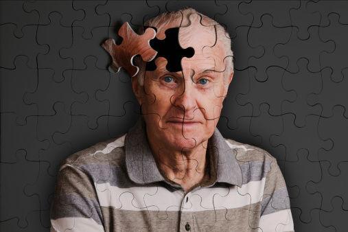 老年痴呆的6个早期信号, 如果你有, 早点预防是关键!
