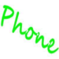 发烧phone讯