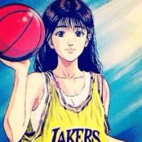 一才的篮球
