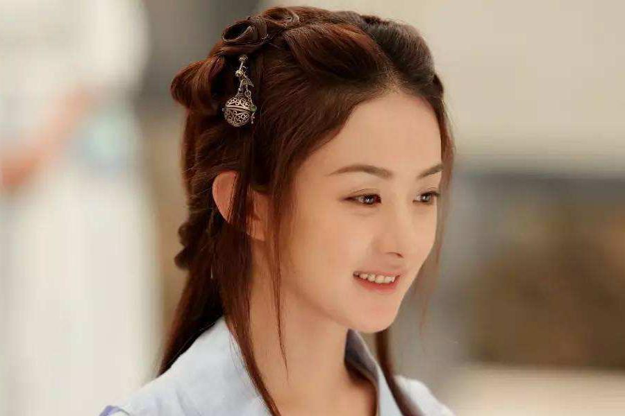 赵丽颖透露选男朋友标准, 对比就知道林更新李易峰陈伟霆谁符合!图片