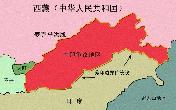 1962年中印战争_1962年中印战争, 蒋介石做了这几件事, 让毛主席都深
